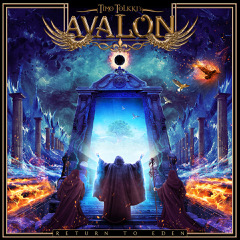 TIMO TOLKKI'S AVALON return to Eden