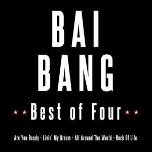 "Bai Bang ""Best of Four"""