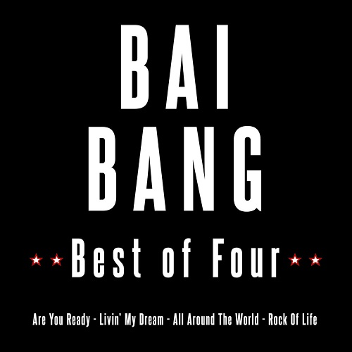 "Bai Bang ""Best of Four"""