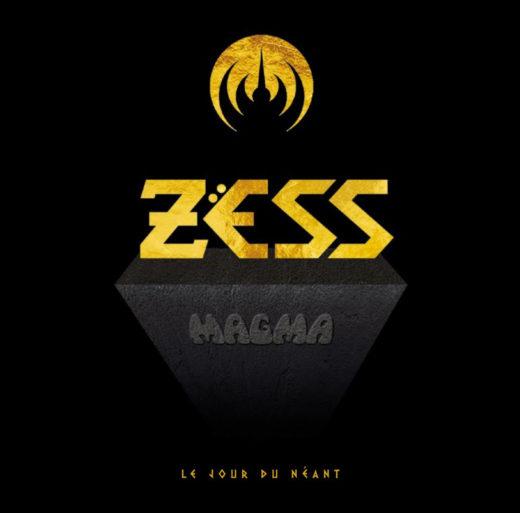 Magma - Zëss