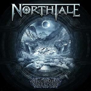 Northtale - Welcome To Paradise. Artwork by Felipe Machado (Blind Guardian, Iron Savior, Brainstorm, Kambrium Etc.)