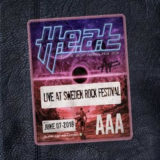 H.E.A.T. - Live At Sweden Rock Festival