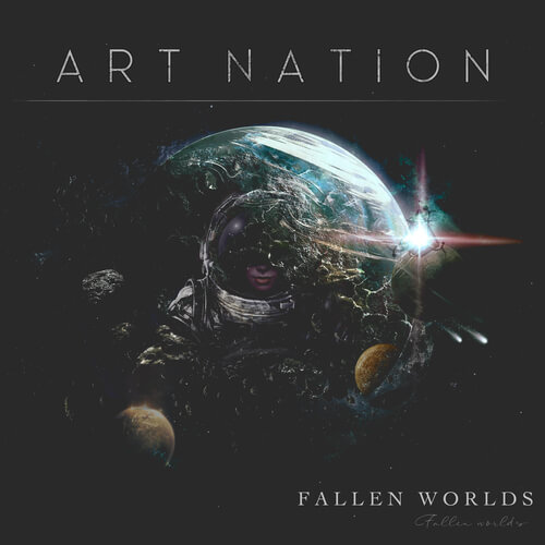Art Nation - Fallen Worlds