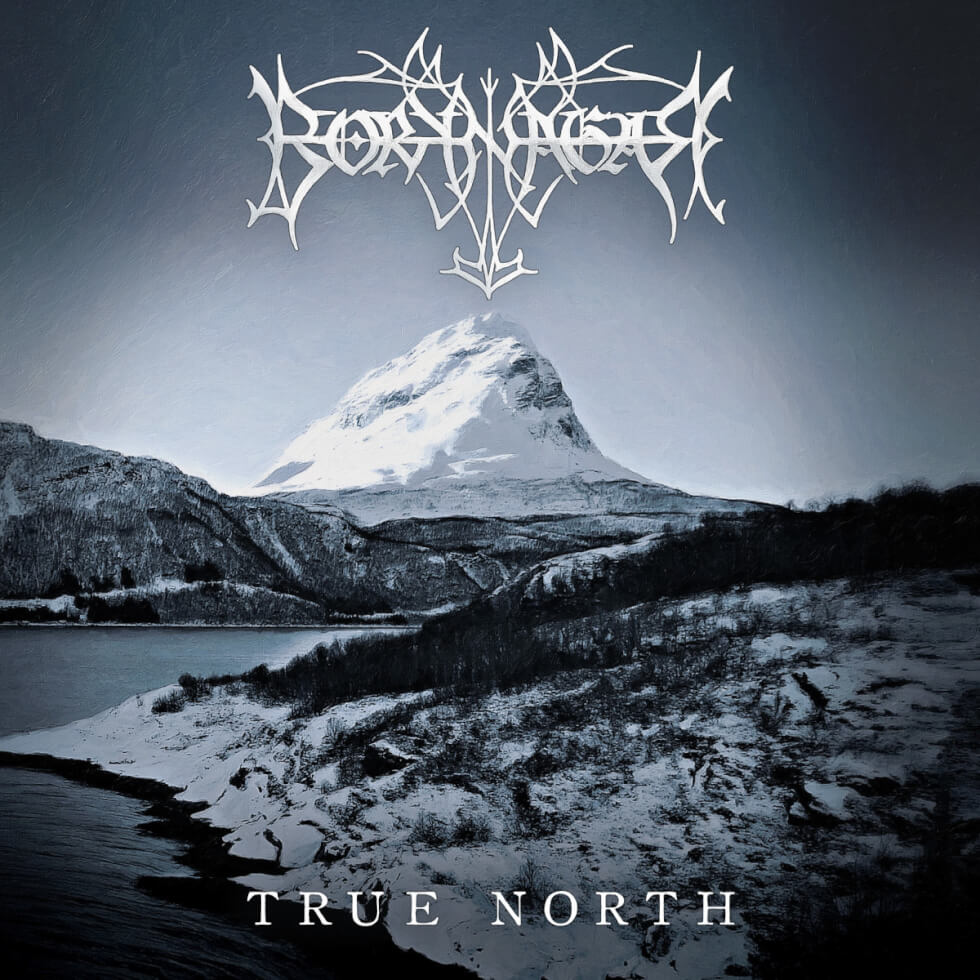 Borknagar - True North