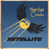 The Night Flight Orchestra - Satellite