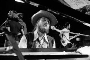 Dr. John at Montreux, 1973
