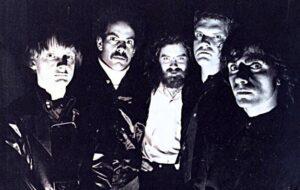 Roky Erickson & The Aliens