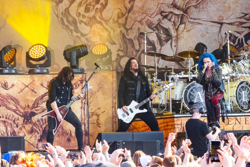 Photos : Best of Sweden Rock 2019