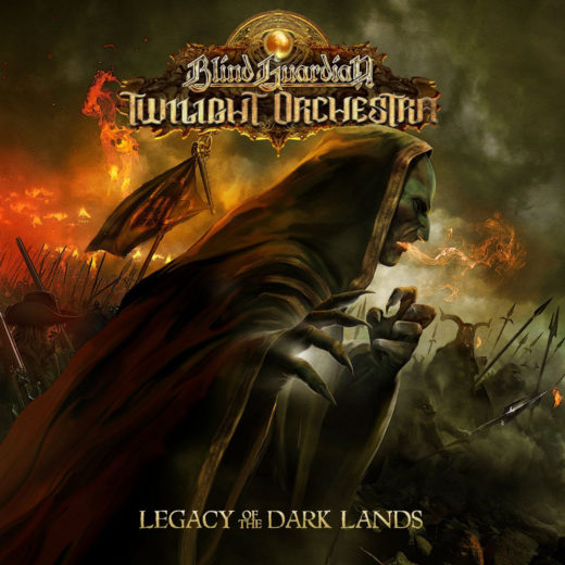 Blind Guardian's Twilight Orchestra - The Legacy Of The Dark Lands