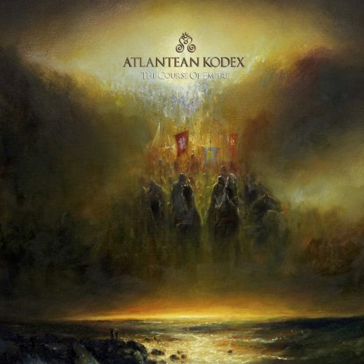 Atlantean Kodex - The Course Of Empire