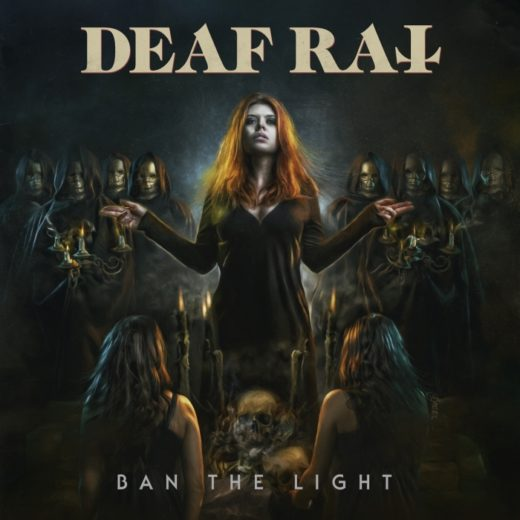 Deaf Rat - Ban The Light