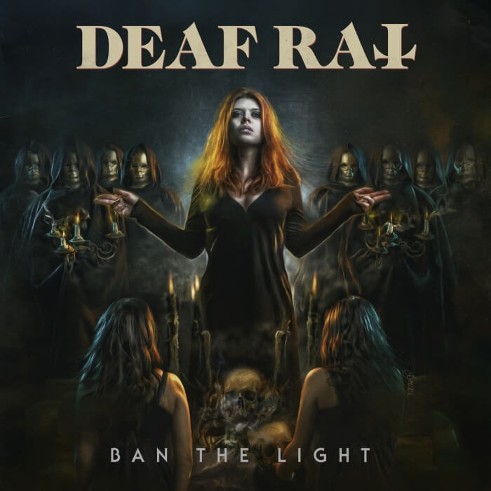 Deaf Rat - Ban The Light
