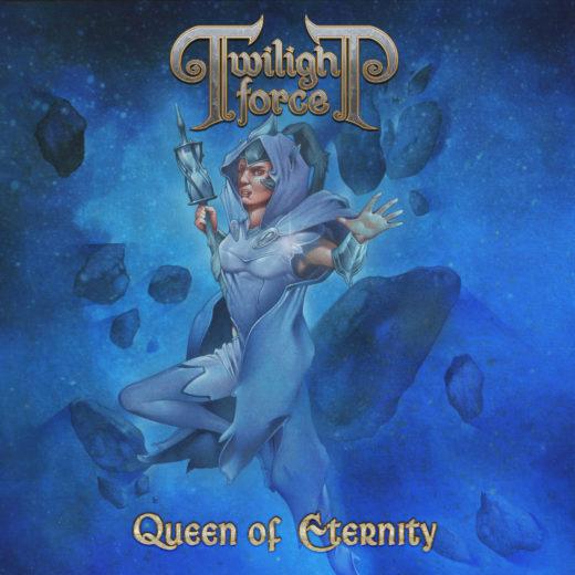 Twilight Force - Queen Of Eternity