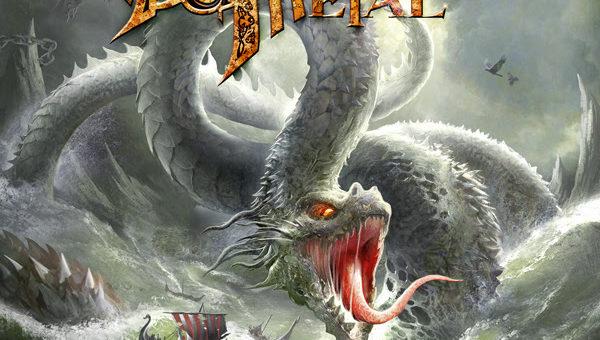 Brothers Of Metal - Emblas Saga