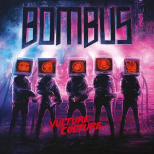Bombus - Vulture Culture
