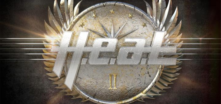 H.E.A.T. - II
