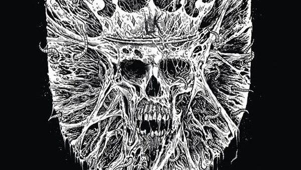 LIK - Stockholm Death Metal