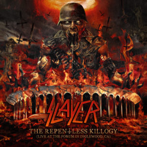 Slayer - The Repentless Killogy - Live At The Forum in Inglewood