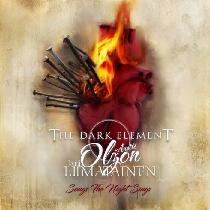 The Dark Element - Songs The Night Sings
