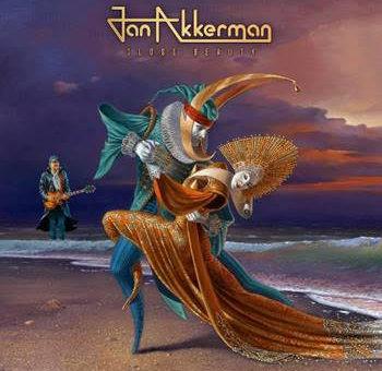 Jan Akkerman - Close Beauty