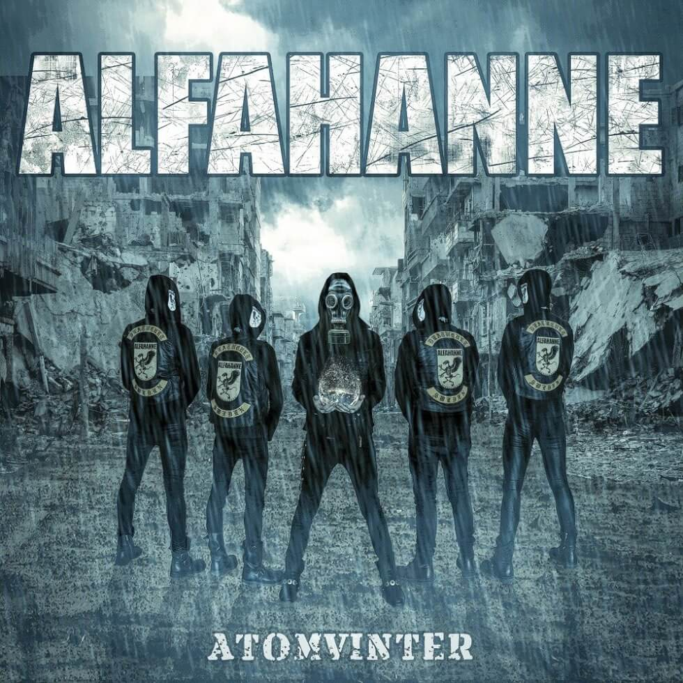 Alfahanne - Atomvinter