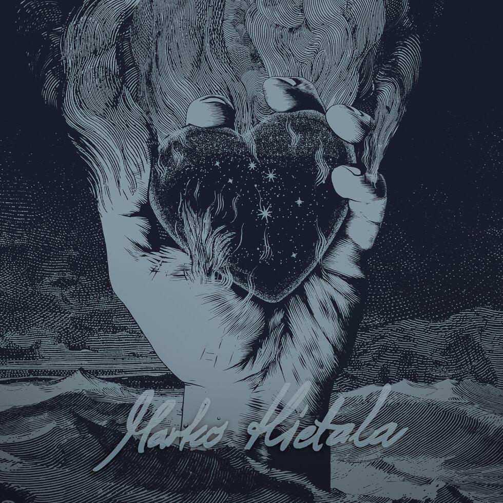 Marko Hietala - Pyre Of The Black Heart