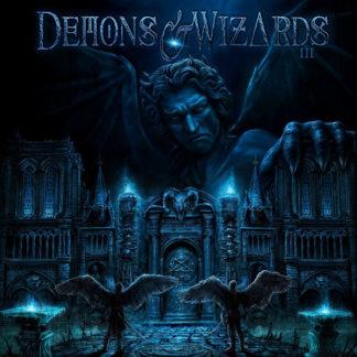 Demons And Wizards - III