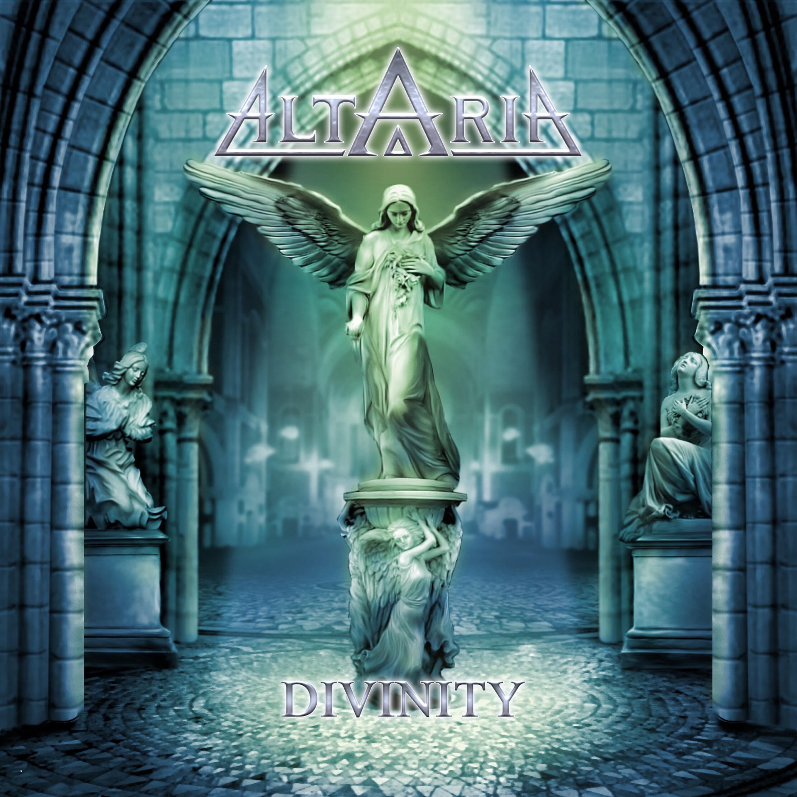 Altaria - Divinity