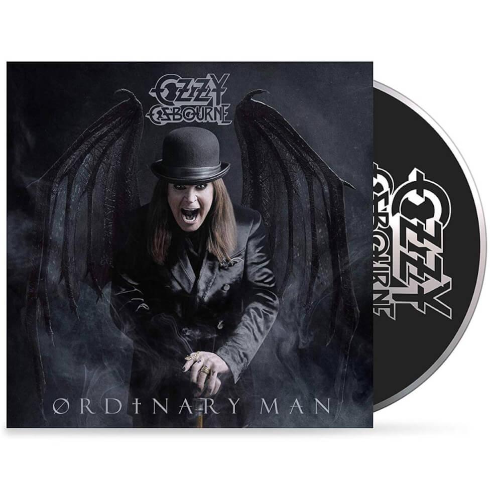 Image result for Ozzy Osbourne Ordinary Man