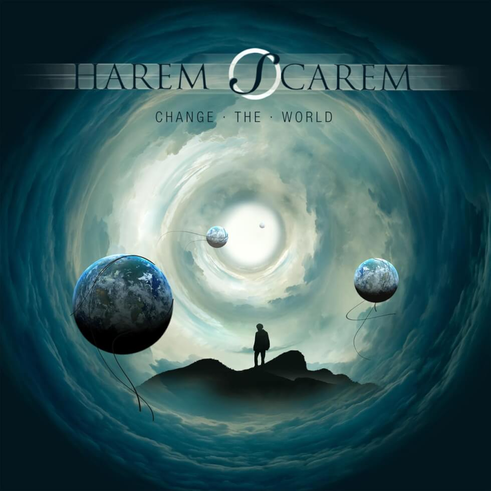 ¿Qué estáis escuchando ahora? Harem-Scarem-Change-The-World