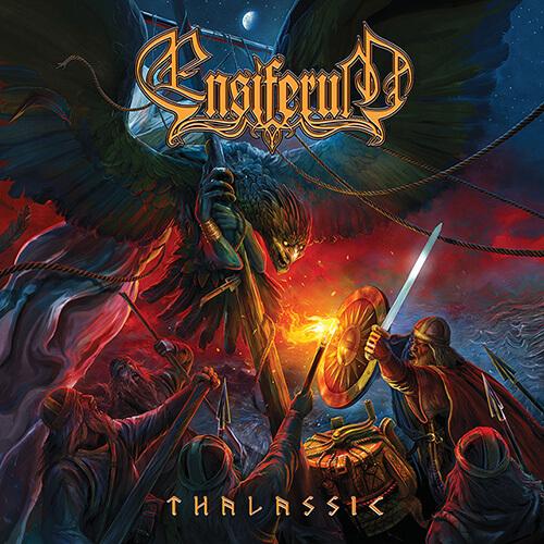 Ensiferum - Thalassic