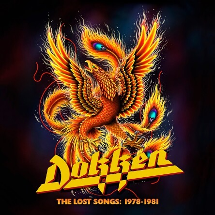 Dokken - The Lost Songs