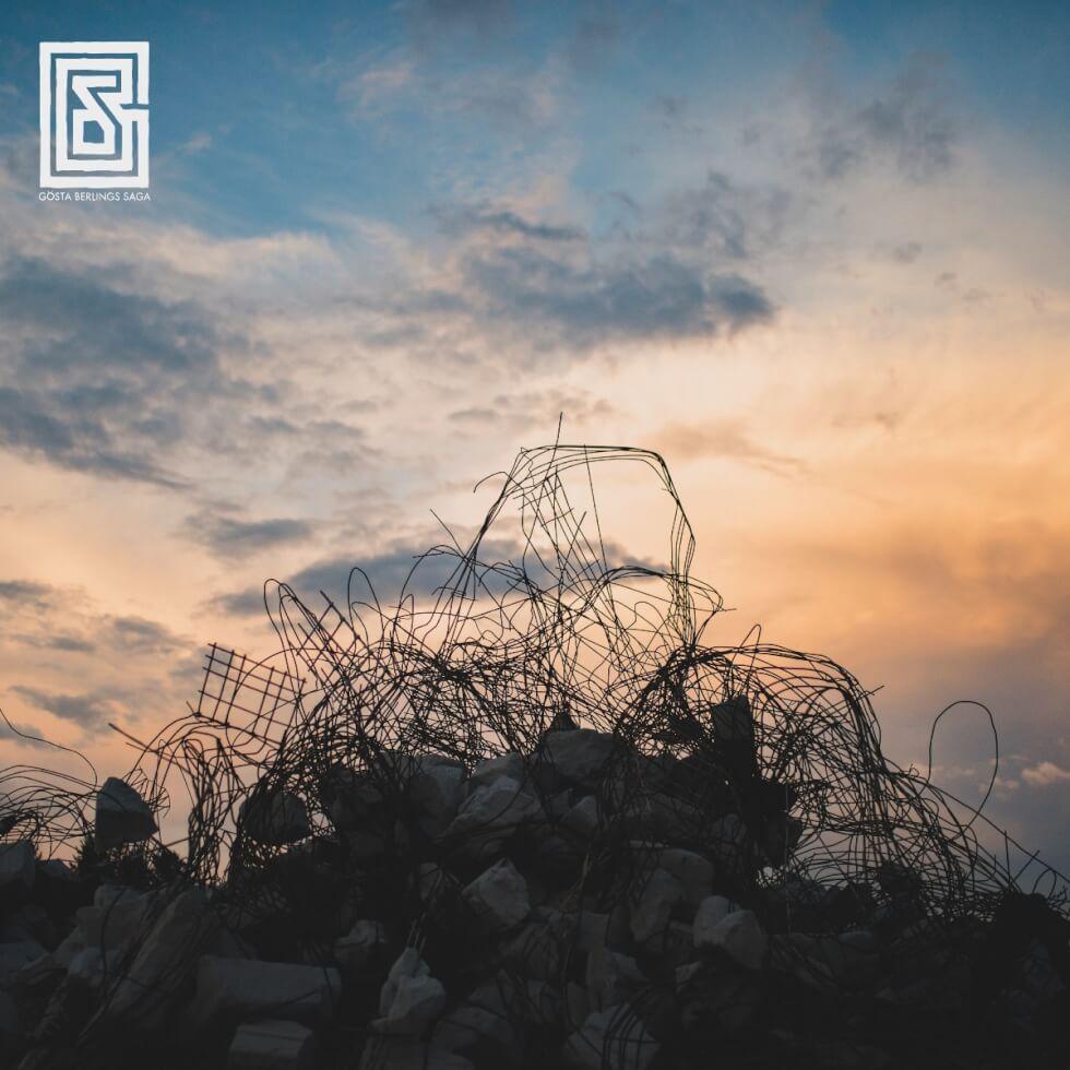 Gösta Berlings Saga - Konkret Musik
