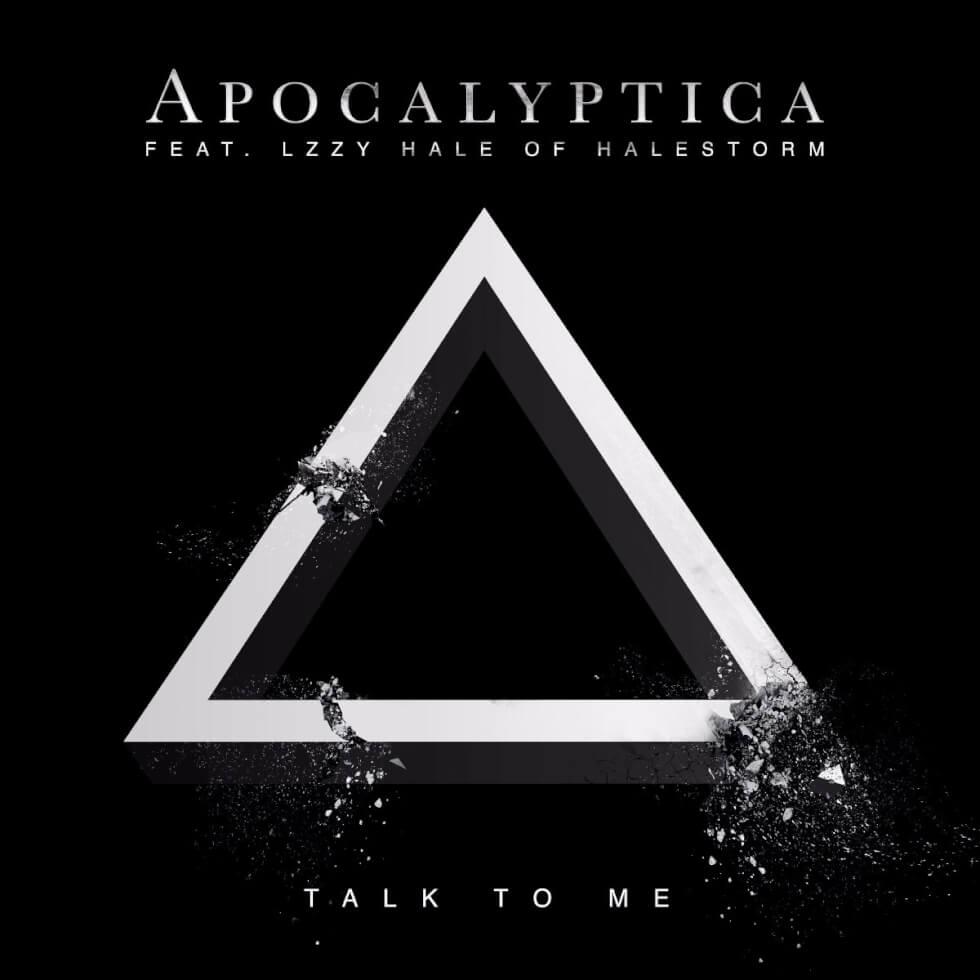 Apocaplyptica - Talk To Me