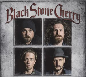 Black Stone Cherry - The Human Condition