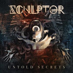 Sculptor- Untold Secrets